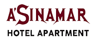 Welcome to A'Sinamar Hotel